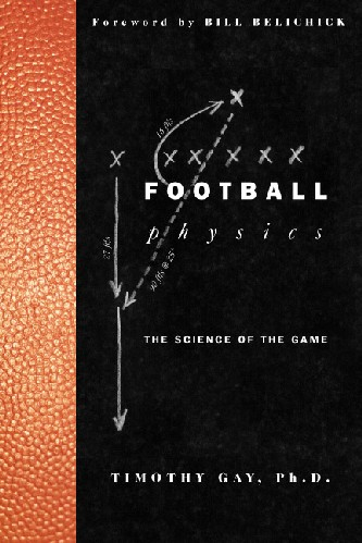 Football Physics on Amazon